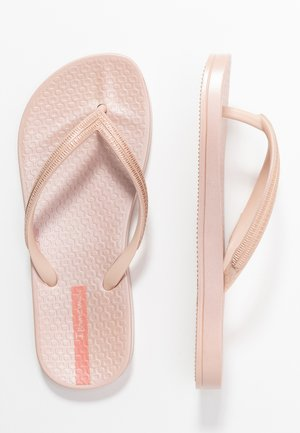 KIDS - Bade-Zehentrenner - pink/rose