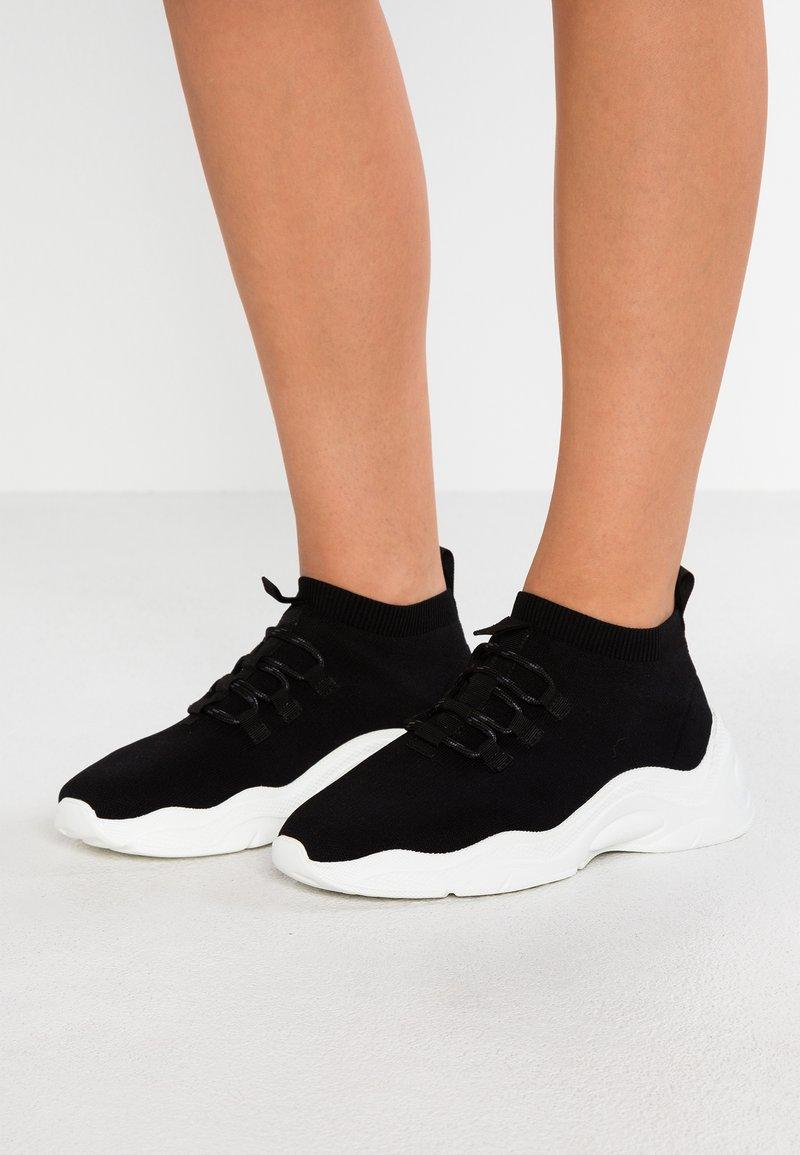 Iro - AERIAL RUNNER - Sneaker low - black