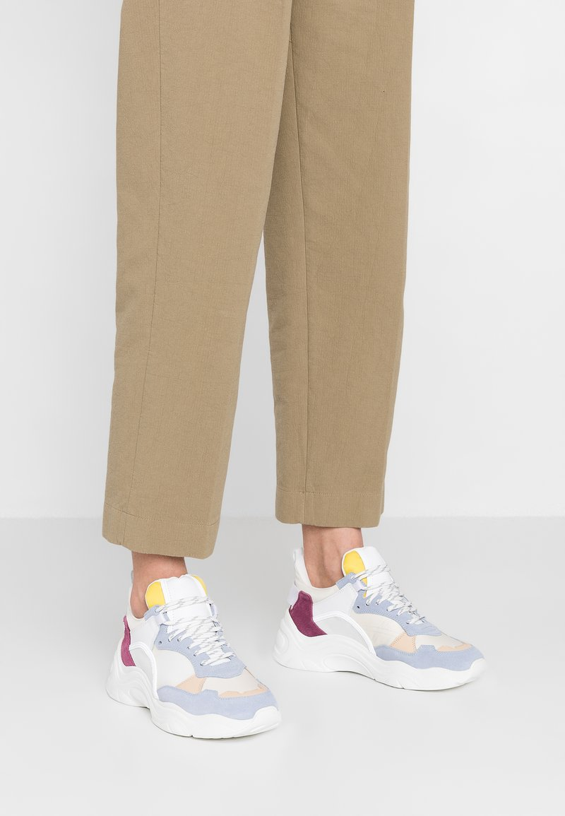 Iro - CURVE RUNNER - Trainers - lilas