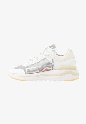 CLIFF - Sneakers basse - ecru