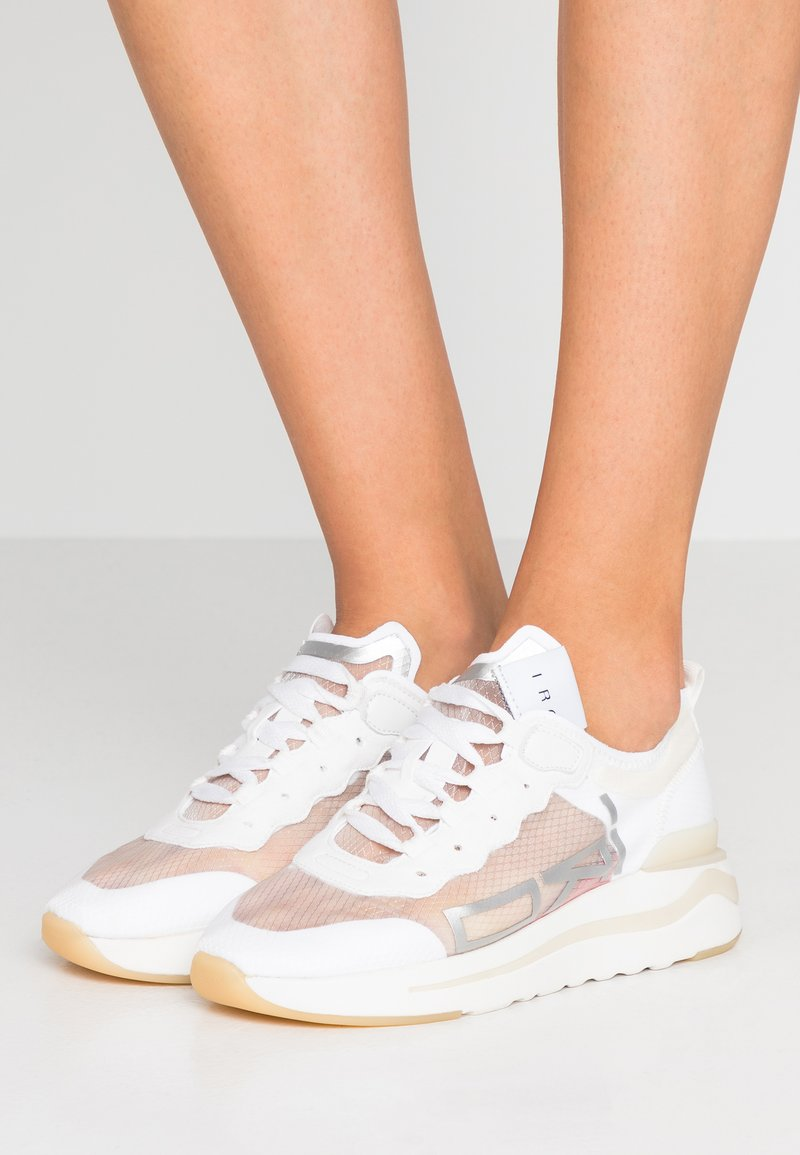 Iro - CLIFF - Sneaker low - ecru