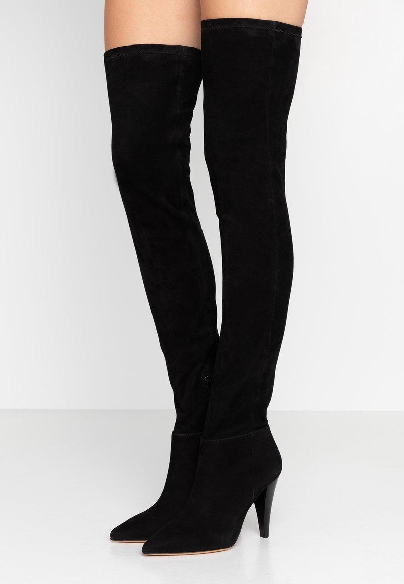 Iro - LOUISEA - High heeled boots - black