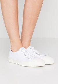 Iro - DUSTIN - Sneakers - white - 0