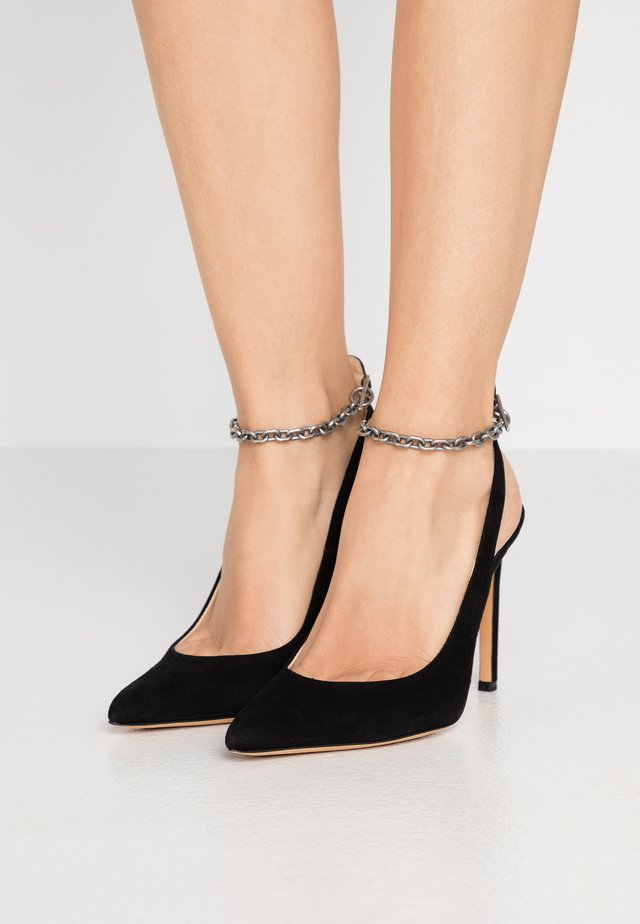 ALIO - Klassiska pumps - black