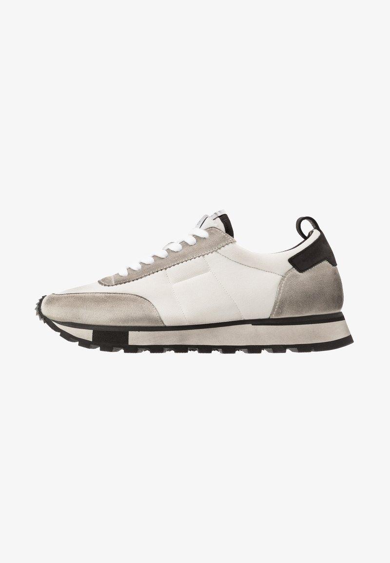 Iro - VINTAGERSPORT - Sneaker low - white