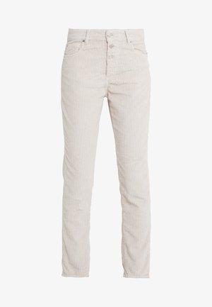 GAEMY - Kalhoty - beige