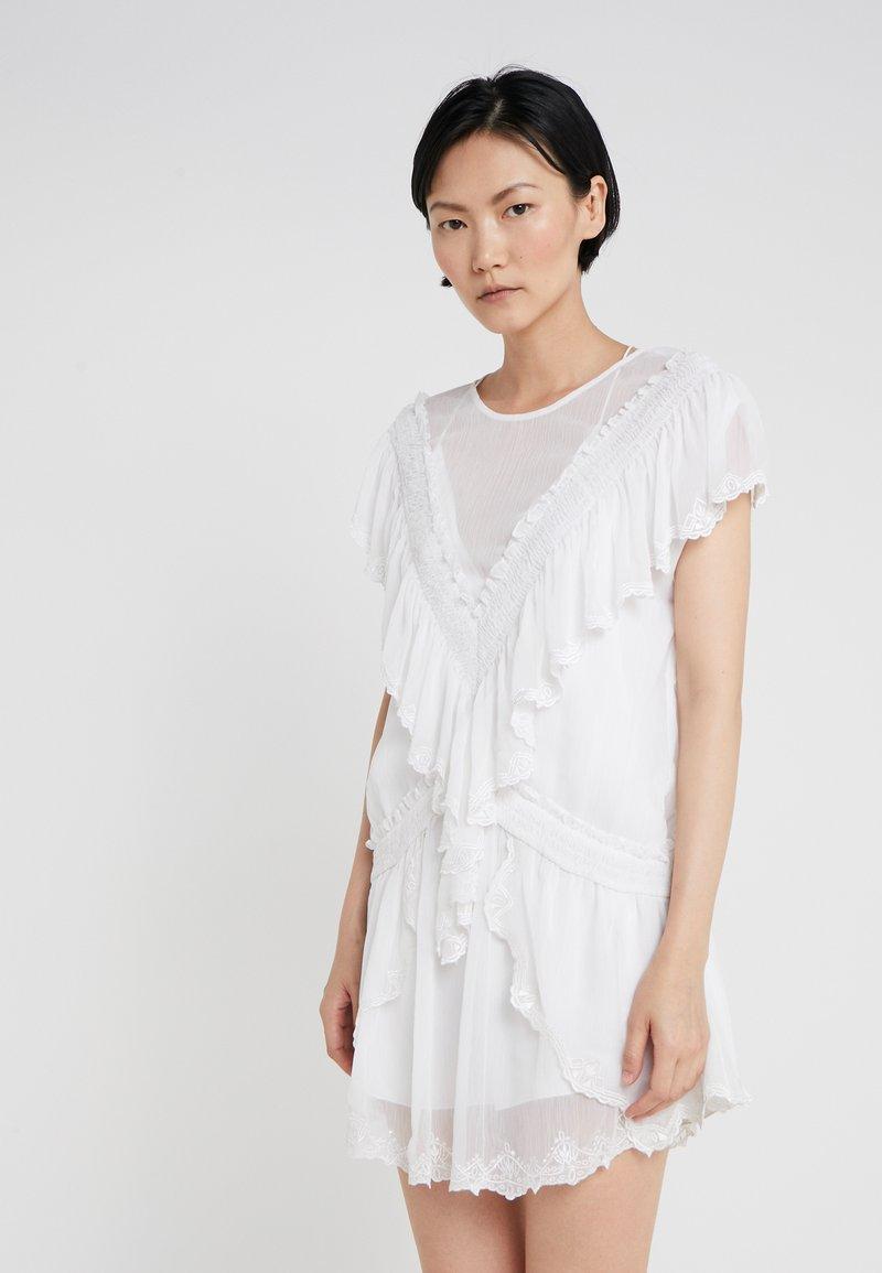 Iro - MACACHA - Vestito elegante - white
