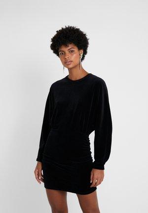 ALAMO - Vestito estivo - black