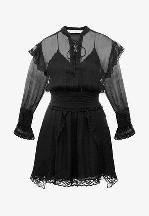 LENDOS - Cocktail dress / Party dress - black