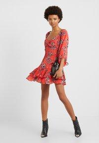Iro - RIANE - Day dress - red - 1