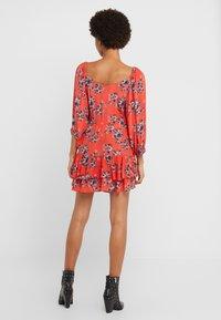 Iro - RIANE - Day dress - red - 2