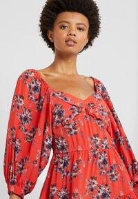 Iro - RIANE - Day dress - red - 3
