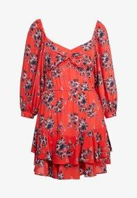 Iro - RIANE - Day dress - red - 4