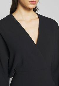 Iro - DETINA - Vestito elegante - black - 5