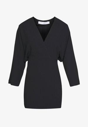 DETINA - Cocktail dress / Party dress - black
