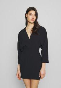 Iro - DETINA - Vestito elegante - black - 0