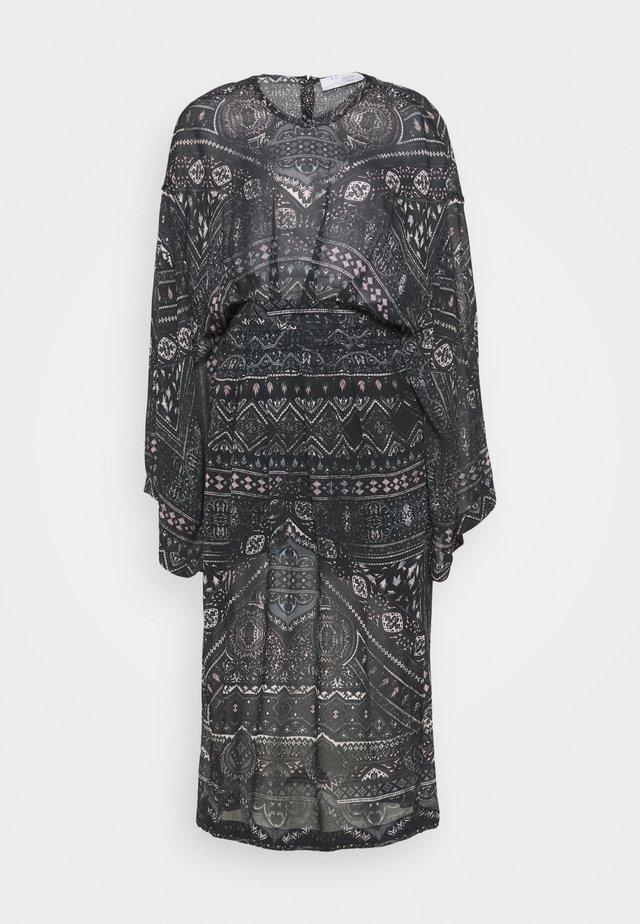 ASOV - Sukienka letnia - black