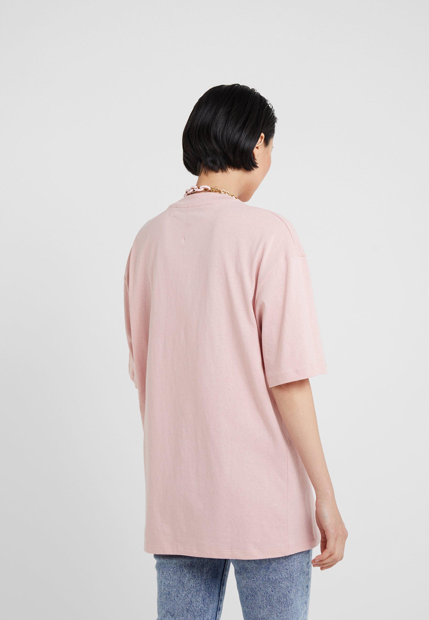Imprimé Old Pink OlcottT Iro shirt knwP80OX