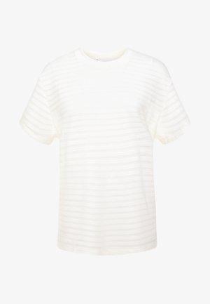 KADINA - Camiseta estampada - off-white