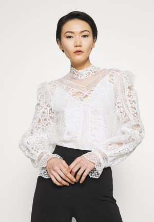 MURRAY - Blouse - white