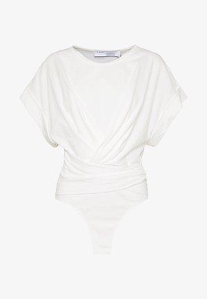 JULYA - Blouse - white