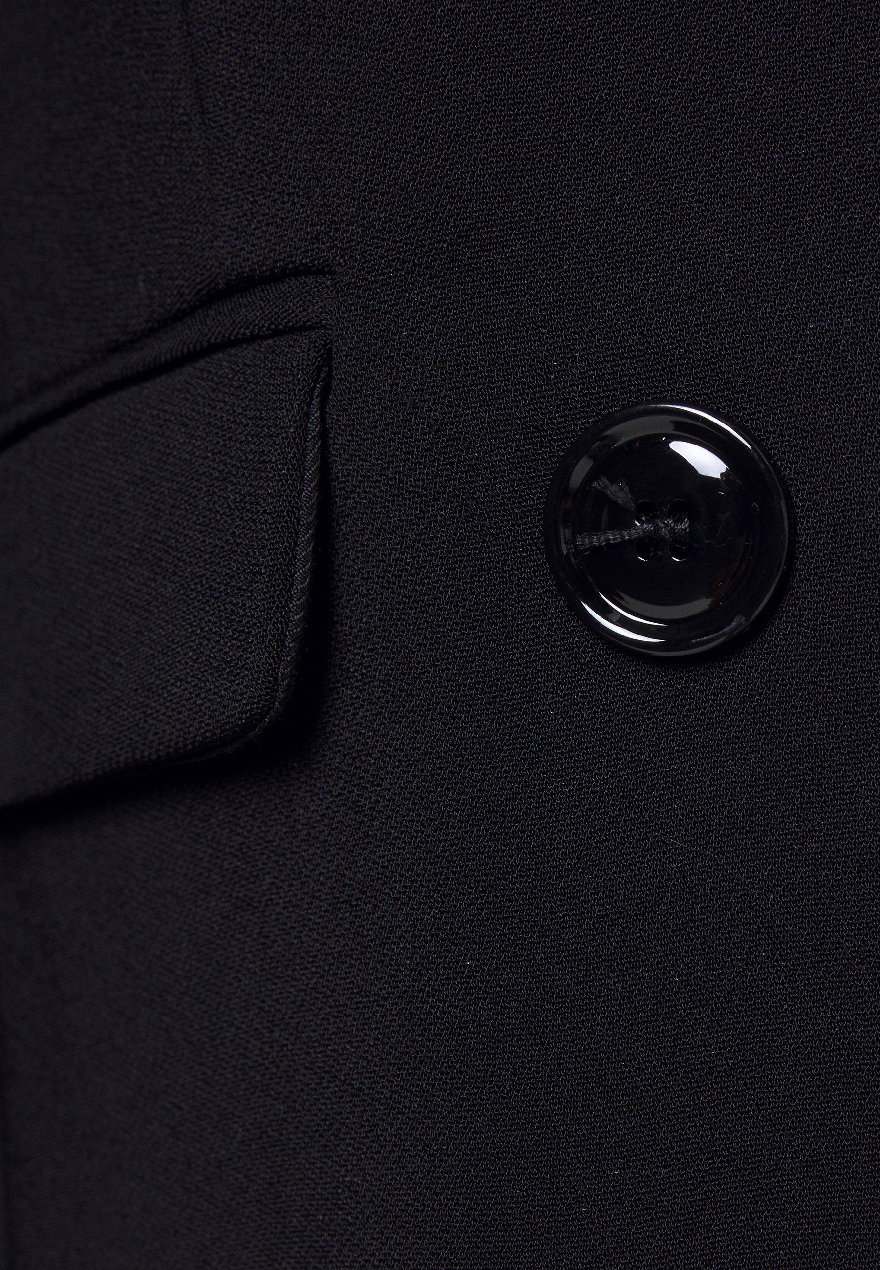 New Look Curves POCKET CAMO SHACKET Manteau court khaki