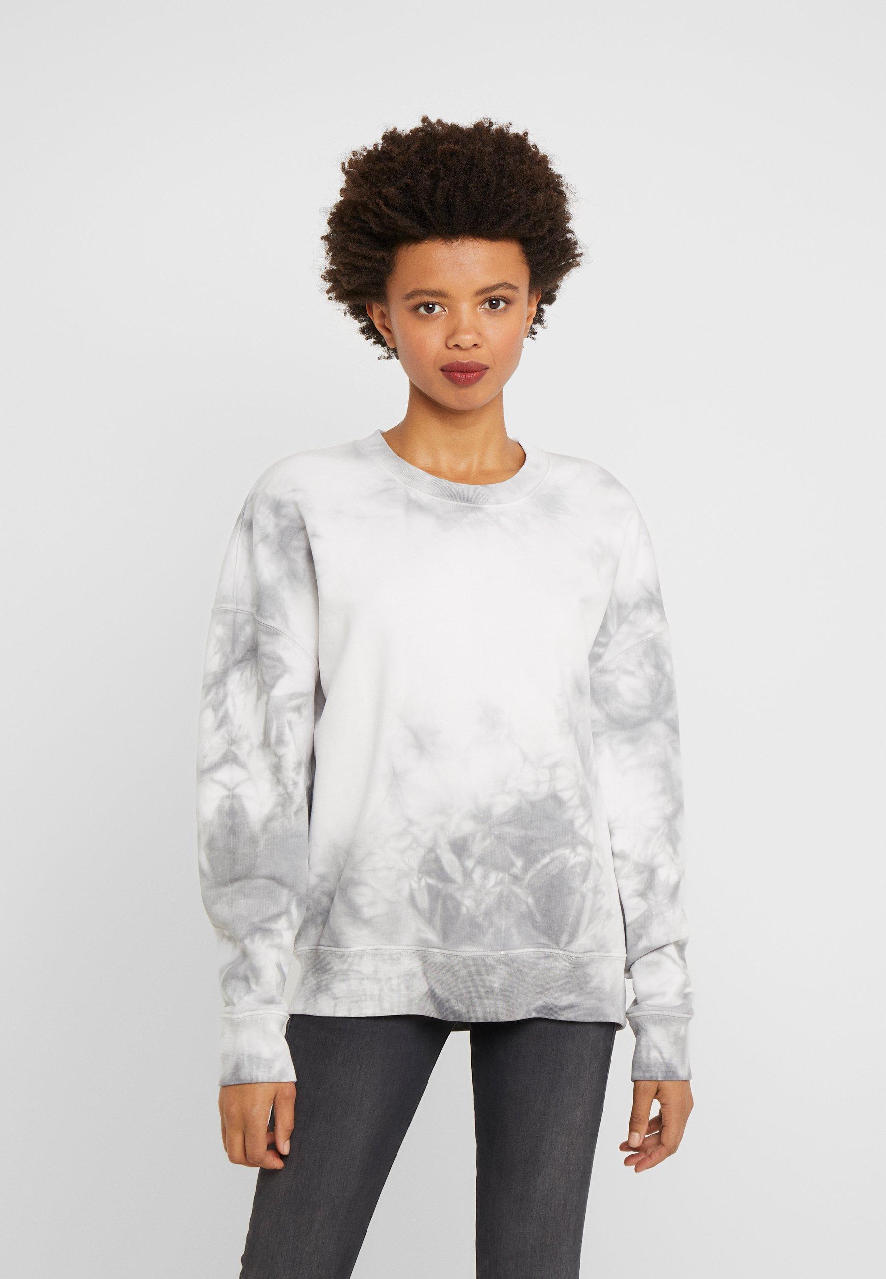 Iro NOSILA - Sweatshirt - pearl grey