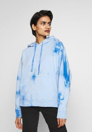 NOCHO - Hættetrøjer - azur blue