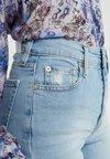 Iro - THILA - Jeans Skinny Fit - light blue