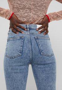 Iro - OILIE - Jeans Skinny Fit - light denim - 4