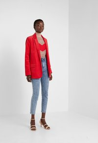 Iro - OILIE - Jeans Skinny Fit - light denim - 1