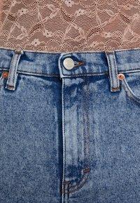 Iro - OILIE - Jeans Skinny Fit - light denim - 7