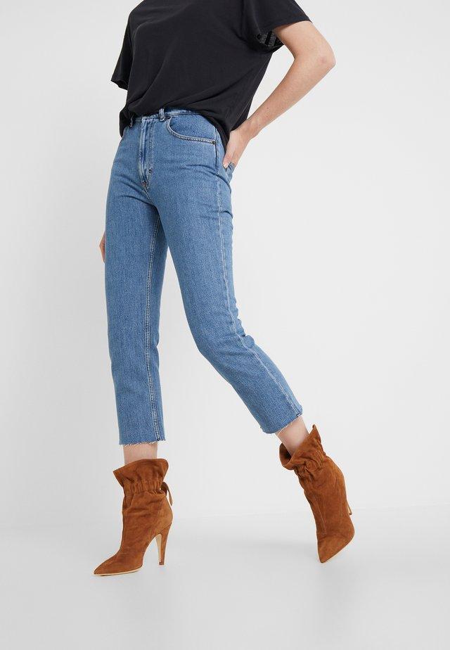 EIFELE - Jeansy Skinny Fit - blue vintage