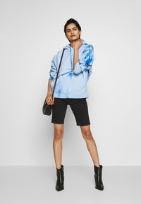 Iro - BIRHAK - Denim shorts - used black - 1