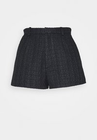 Iro - RAISE - Shorts - black/navy - 0