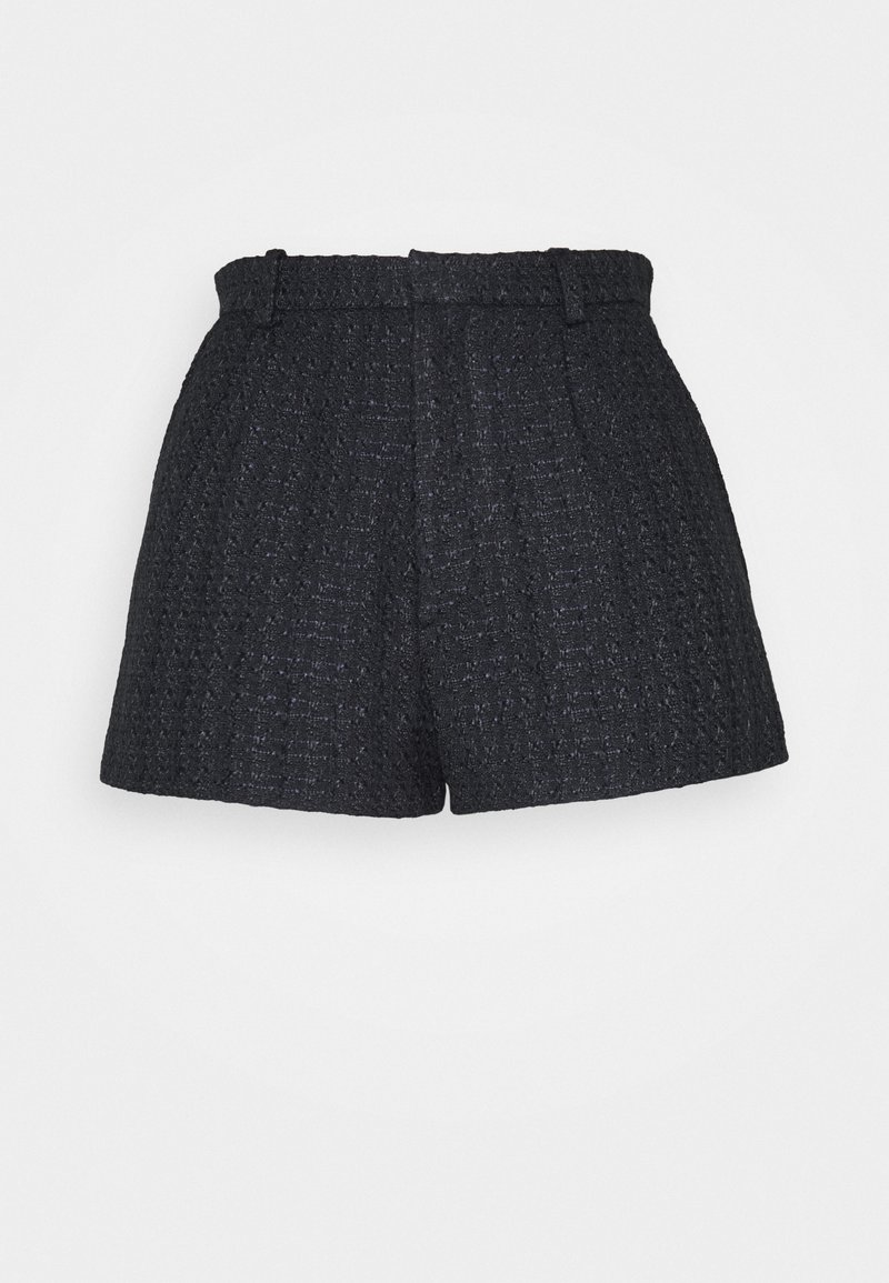 Iro - RAISE - Shorts - black/navy