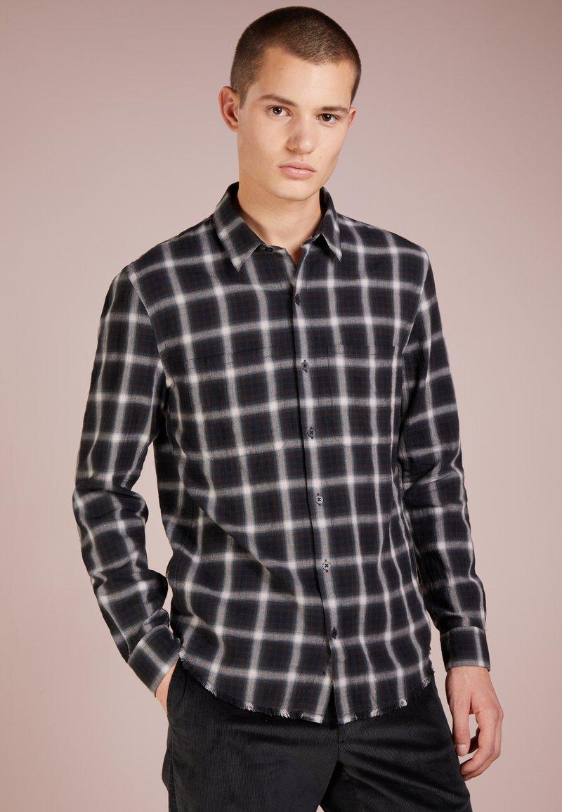Iro - PROSPEKT - Skjorter - black