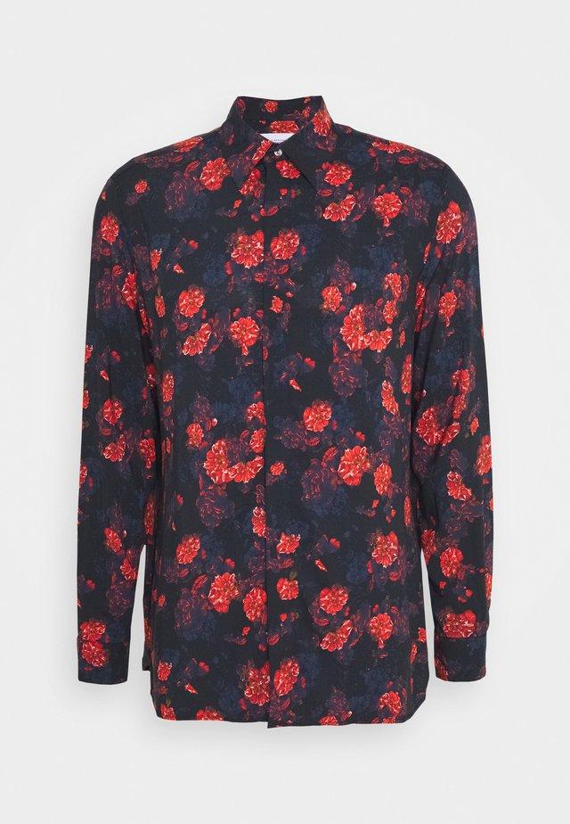 CONWAY - Overhemd - black