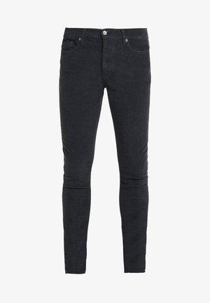 PIOTRE - Trousers - dark grey