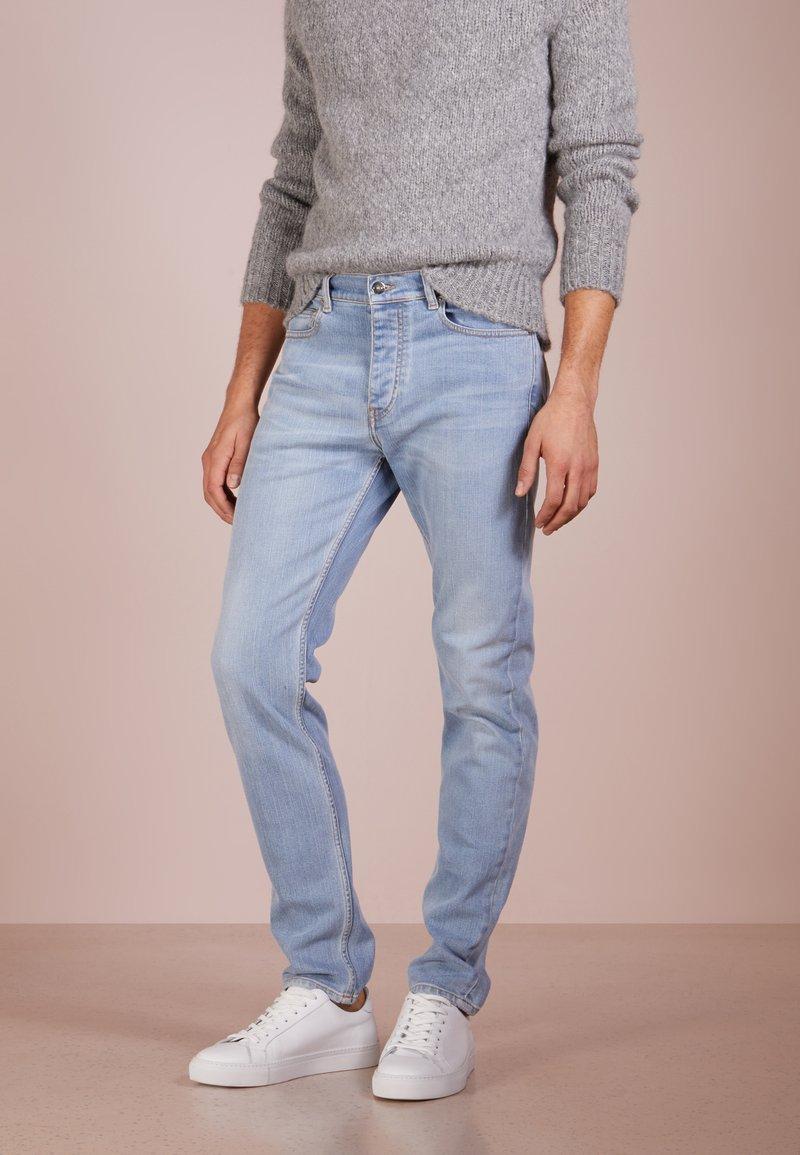 Iro - TUNAS - Slim fit jeans - light denim