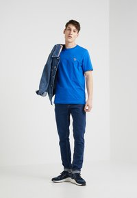 Iro - DASHING - Jeans Slim Fit - indigo - 1