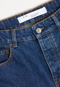 Iro - DASHING - Jeans Slim Fit - indigo - 4