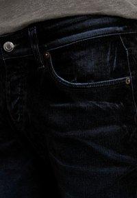 Iro - JORYI - Jeans Skinny Fit - black/dark navy - 3