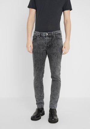 JIMBO - Jean slim - dark grey