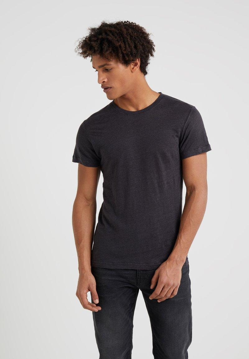 Iro - JAOUI - T-Shirt basic - used black