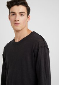 Iro - JABBA - Pullover - black - 4