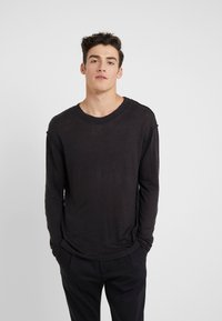 Iro - JABBA - Pullover - black - 0
