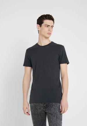 PACLIZ - T-Shirt basic - used black