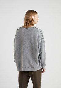 Iro - DOGGED - Sweater - grey - 2