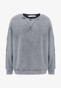 Iro - DOGGED - Sweater - grey - 3